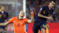 España-Holanda: ¿Qué equipo es favorito en las apuestas?