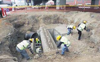 Gobierno hará obras de saneamiento en alianza con privados