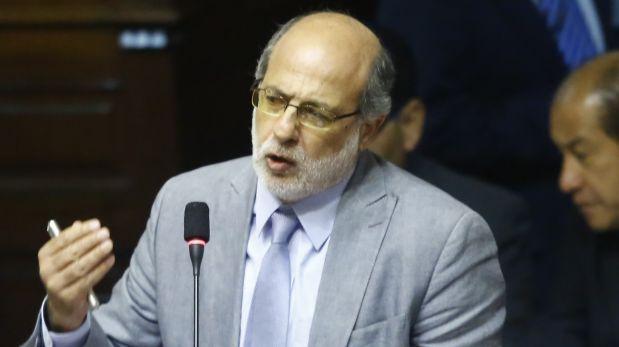 Minero: Audio confirma que Abugattás recibió nuestro dinero
