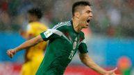 CRÓNICA: México ganó 1-0 a Camerún en debut por el grupo A del Mundial