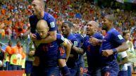 CRÓNICA: Holanda humilló a España y Robben tuvo su revancha