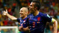 Robben y Van Persie: análisis de las figuras del partido