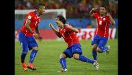 CRÓNICA: Chile ganó a Australia aunque dejó dudas en defensa