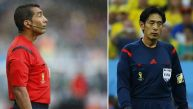 Errores arbitrales en el Mundial: dos réferis peruanos opinan