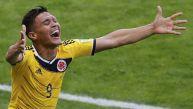 Teo Gutiérrez rompió esta maldición en la selección colombiana