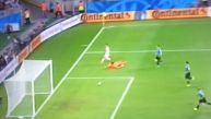 Uruguay vs. Costa Rica: gol de Ureña que sentenció el partido