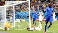 Italia vs. Inglaterra: un partido que tiene un sello Mundial