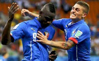 CRÓNICA: Italia mató a Inglaterra en los minutos decisivos