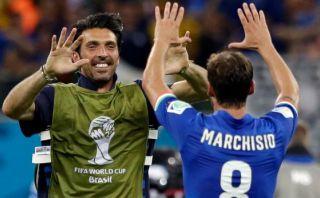 5 razones del triunfo de Italia sobre Inglaterra en el Mundial