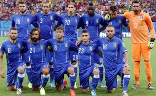 UNO X UNO: el análisis de Italia en la victoria ante Inglaterra