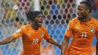 CRÓNICA: Costa de Marfil derrotó 2-1 a Japón por el grupo C del Mundial