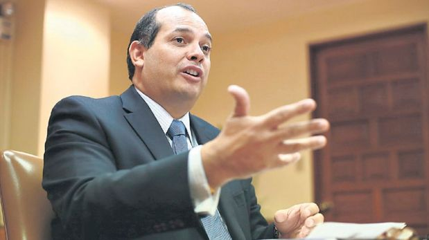 Castilla: La economía peruana repuntará en el último trimestre