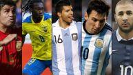 Programa tu agenda: los partidos del fin de semana del Mundial