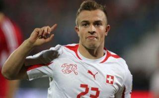Suiza vs. Ecuador: análisis de la selección Suiza