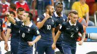 CRÓNICA: Francia se deshizo de Honduras con los goles de Benzema