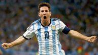 CRÓNICA: Argentina derrotó 2-1 a Bosnia con un golazo de Lionel Messi