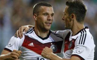 Alemania vs. Portugal: así jugarán los teutones en el Mundial