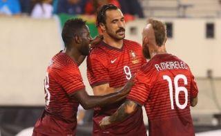 Alemania vs. Portugal: así jugarán los lusos en Brasil 2014