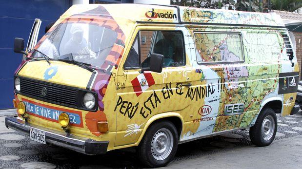 Blog: ¿Un desperfecto mecánico lo dejará fuera de Brasil 2014?