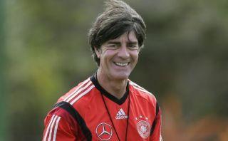 "Joachim Löw: ""El objetivo era molestar a Ronaldo"""