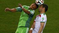 CRÓNICA: Nigeria igualó 0-0 con Irán y perdió terreno en el Grupo F