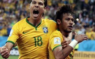 GUÍA TV: Brasil vs. México es el plato fuerte de hoy