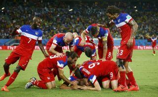 CRÓNICA: Ghana hizo mérito, pero Estados Unidos concretó y ganó