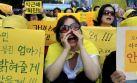 Maquinista del Sewol admite haber huido y pide clemencia