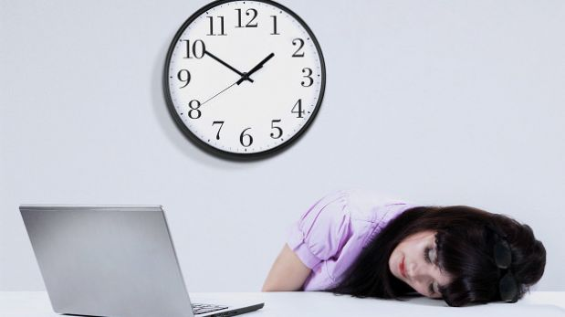 ¿Amor u obligación?: Seis tips para trabajar menos horas extra