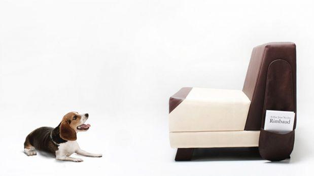 Conoce el mueble diseñado para los amantes de los perros