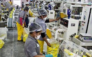 Produce: 14 mil manufactureras serían afectadas por El Niño