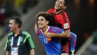 Ochoa considera que ante Brasil realizó el partido de su vida