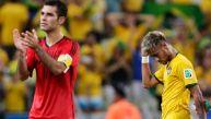 CRÓNICA: Brasil siembra dudas tras el empate ante México