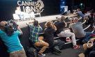 Publicidad: Perú ya obtuvo cinco leones en Cannes Lions