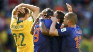 El lamento de Australia tras perder con dignidad ante Holanda