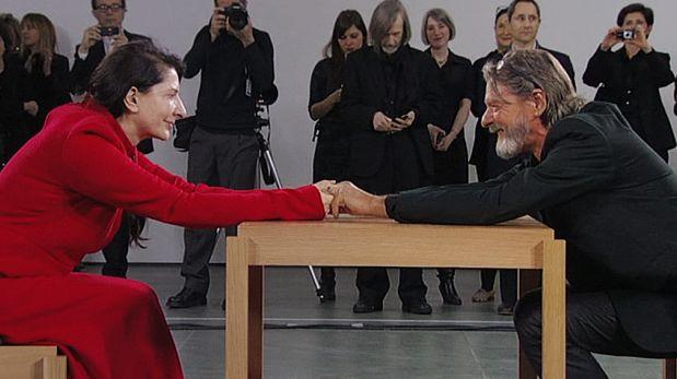 Esta pareja demostró que el amor de verdad nunca se olvida