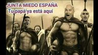 España cae y los memes se ocupan de su pronta eliminación