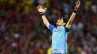 """Iker Casillas: """"Estamos dolidos y desahuciados"""""""