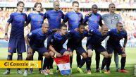 Brasil 2014: ¿Quién es quién en la selección holandesa?