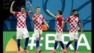 CRÓNICA: Croacia firma con goles su buen juego ante Camerún