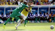 Colombia vs. Costa de Marfil: las fotos de un duelo muy peleado