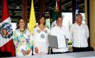 Jóvenes podrán ir a trabajar a países de Alianza del Pacífico