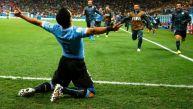 CRÓNICA: Uruguay rendido a los pies de Suárez en el Mundial