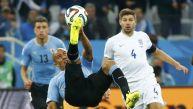 Uruguay vs. Inglaterra: el análisis de un duelo de titanes