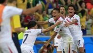 Brasil 2014: ¿Cuánto paga un triunfo de Costa Rica ante Italia?
