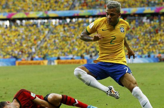 Brasil 2014: llegaron con buen cartel y hasta ahora decepcionan
