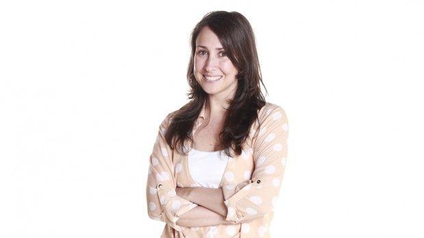 Natalia Parodi: Los 'sin edad'