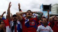 Costa Rica todavía no lo cree: ya están en octavos del Mundial