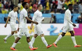Inglaterra quedó eliminada en primera ronda luego de 56 años