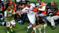Italia vs. Costa Rica: 'ticos' ganan 1-0 a europeos